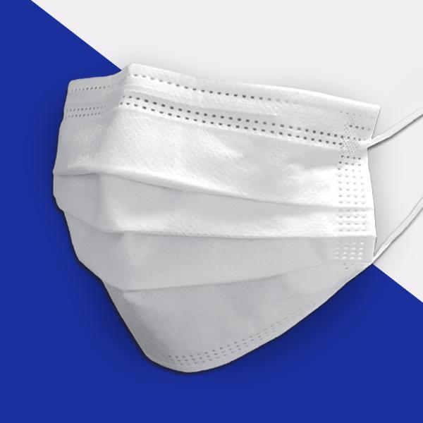 덴탈마스크(흰색)